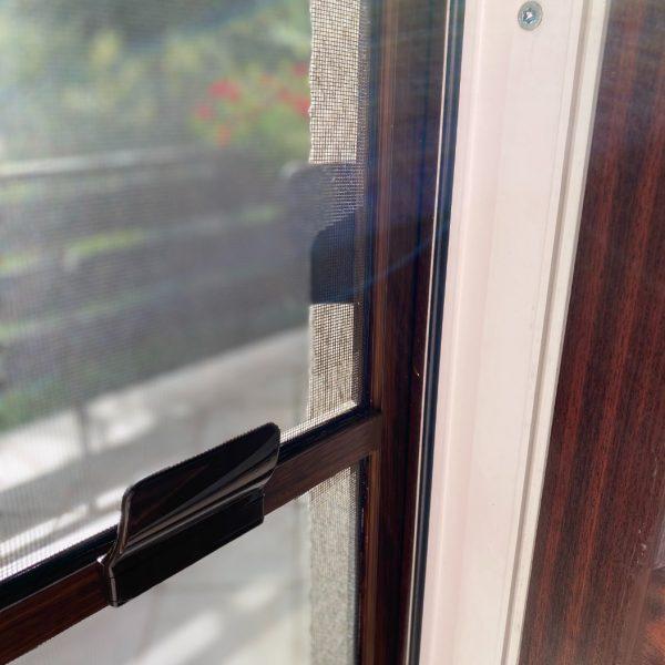 moskitiera na drzwi 1